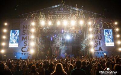 Meyer Sound y DiGiCo en el festival No Sin Musica
