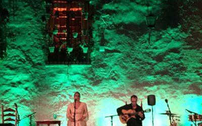 900-LFC en el Festival Internacional de Música Ciudad de Ayamonte