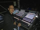 Meyer Sound LEOPARD y 900-LFC… la única opción para Calvin Harris