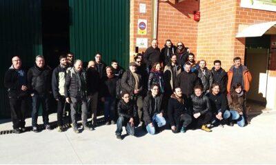 Nuevos Cursos DiGiCo en Tour Serveis, Barcelona