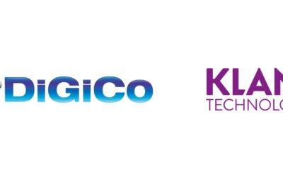 DiGiCo adquiere KLANG:technologies