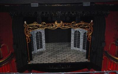 """El musical """"Anastasia"""" triunfa en Madrid con sistemas LEOPARD, UPQ y la consola DiGiCo SD7T"""