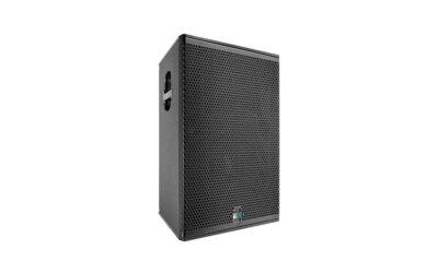 Actualización de la serie UPQ con nuevos amplificadores, procesamiento y opciones de cobertura