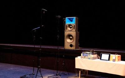 Meyer Sound presenta la nueva señal de test M-Noise