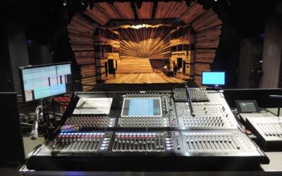 """Javier G. Isequilla nos explica el diseño de sonido de """"33, el Musical"""""""