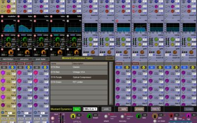 DiGiCo presenta Mustard para Quantum 7 en ProLight + Sound Frankfurt