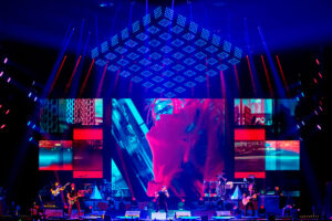 Pablo Alborán en concierto Tour Prometo
