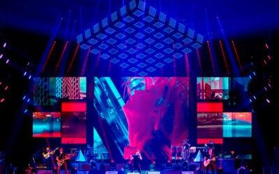 "Fluge equipa el ""Tour Prometo 2019"" de Pablo Alborán con sistemas de la Familia LEO de Meyer Sound"