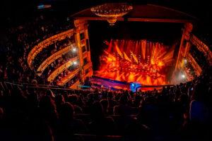 Concierto de Bisbal en el teatro Real