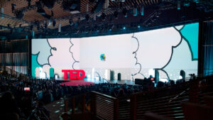 Teatro TED 2019