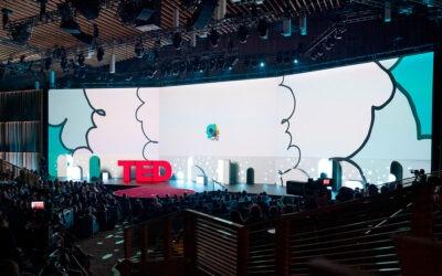 Meyer Sound firma un acuerdo de colaboración con la Conferencia Anual TED