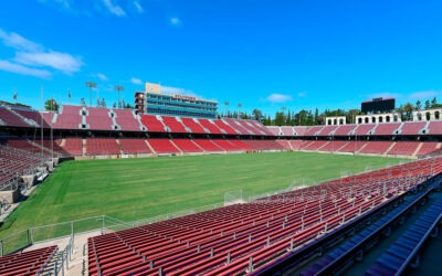 Los centros deportivos de la Universidad de Stanford se renuevan con sistemas Meyer SoundUn total de 85 altavoces de columna CAL proporcionan potencia e inteligibilidad en todo tipo de instalaciones