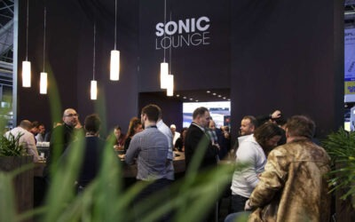 Meyer Sound presentará innovadores avances en ISE 2020