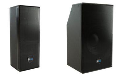 Meyer Sound presenta el nuevo ULTRA-X20 y el subgrave USW-112P en ISE