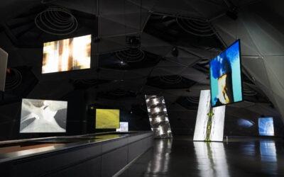 Spacemap Go de Meyer Sound se estrena con el arte sonoro de Bill Fontana en Austria