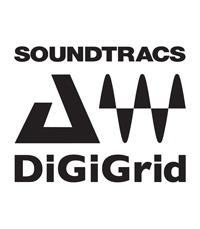 Waves Audio, DiGiCo y Soundtracs crean la DiGiGrid