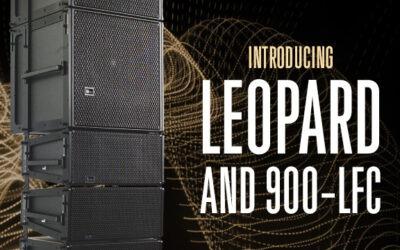 Presentación LEOPARD y 900-LFC