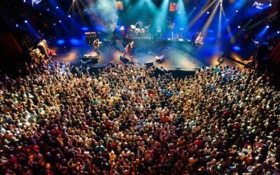 Los nuevos LEOPARD toman los escenarios del Montreux Jazz Festival