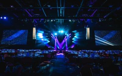 El Adelaide Convention Center en Australia renueva su equipamiento de audio con sistemas Meyer Sound