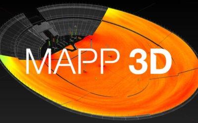 MAPP 3D, la herramienta de software de Meyer Sound, añade nuevas dimensiones al Diseño de Sistemas de Sonido.