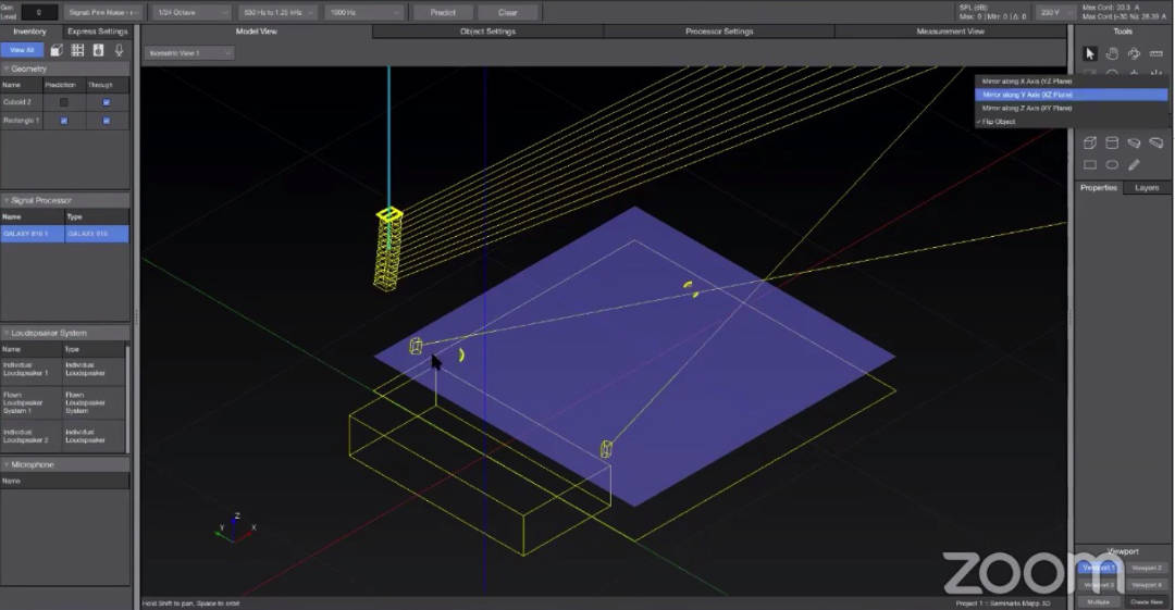 Webinars MAPP 3D