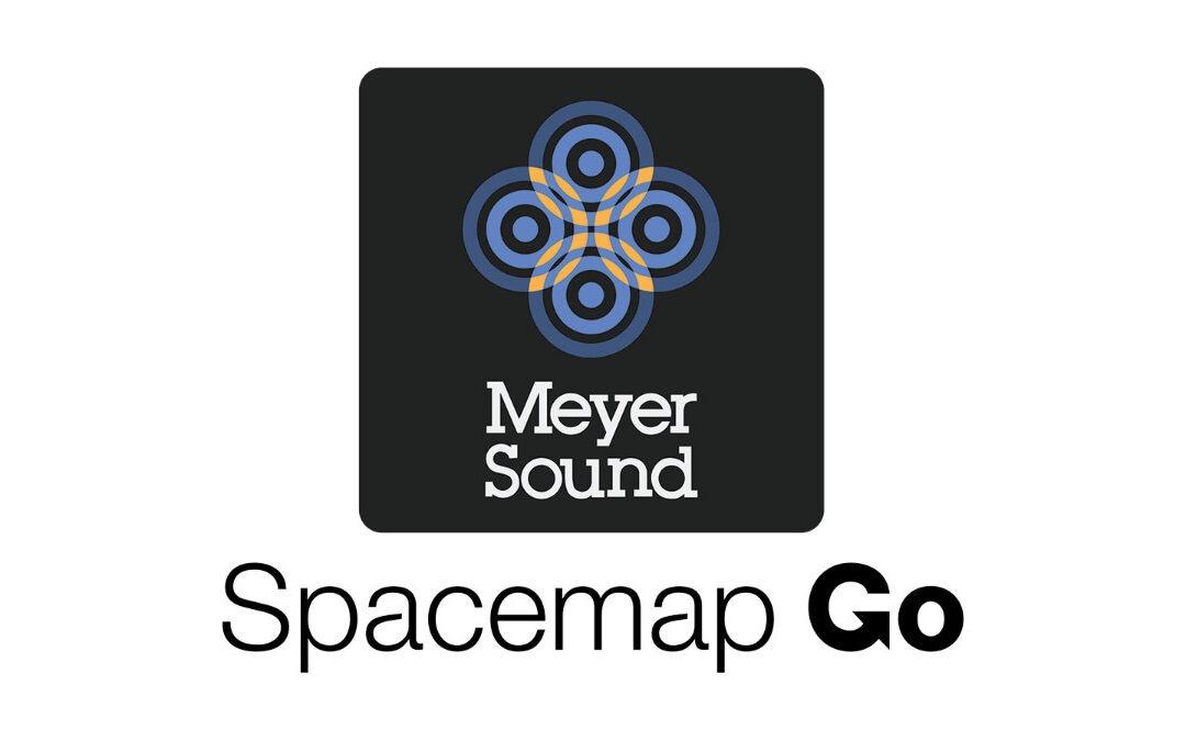 Meyer Sound lanza Spacemap Go, una herramienta innovadora para el diseño y la mezcla de sonido inmersivoAplicación gratuita disponible el 28 de octubre en Apple Store