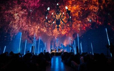 Spacemap Go y los sistemas Meyer Sound destacan en el festival MUTEK 2020