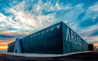 Meyer Sound Spacemap Go ofrece una experiencia inmersiva en el AREA15 de Las Vegas